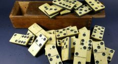Game Judi QQ Domino
