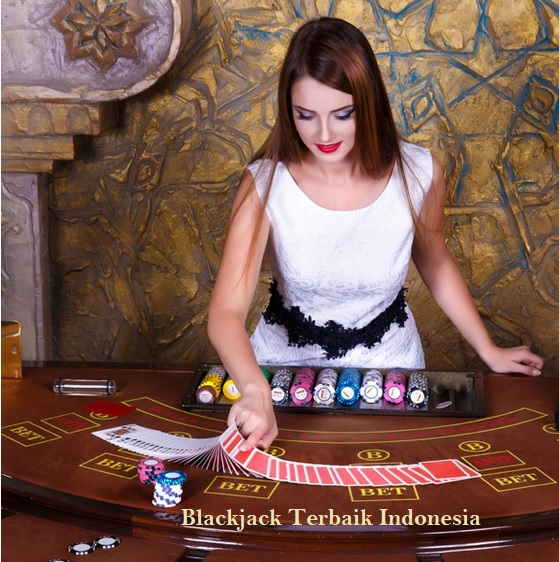 Permainan Blackjack Terbaik Indonesia