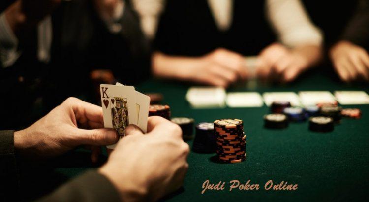 Permainan Judi Poker Online Resmi Indonesia