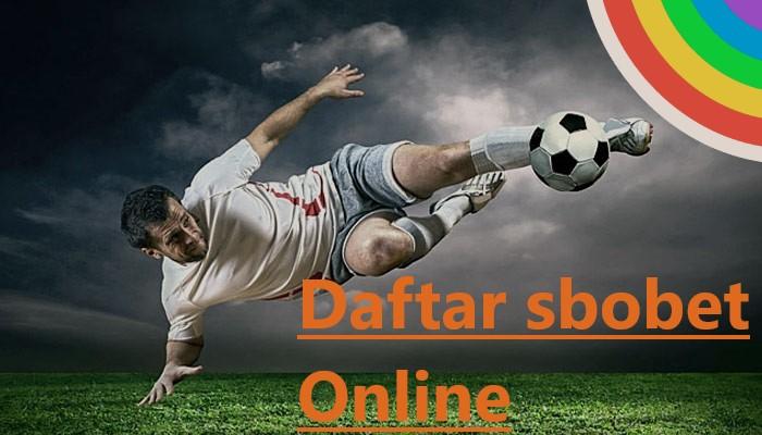 Tips Menang Sbobet Online