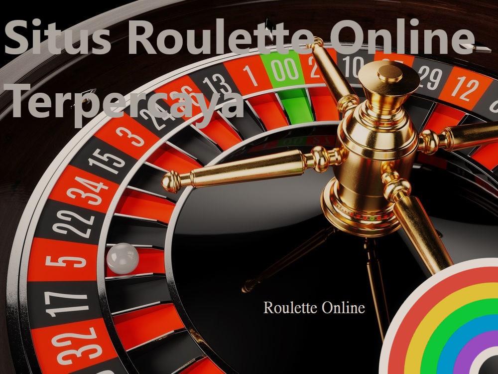 Bonus Judi Roulette Online
